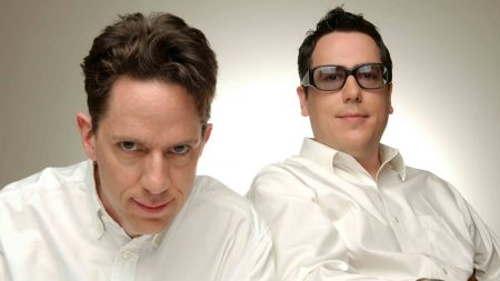 they might be giants, glasses, faces