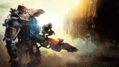 titanfall, game, heroes