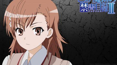 to aru majutsu no index, misaka mikoto, girl