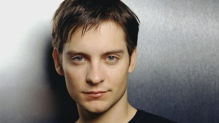tobey maguire, guy, actor