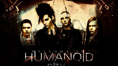tokio hotel, band, members