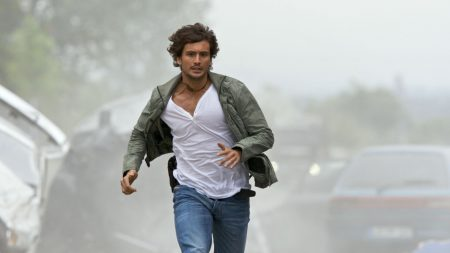 tom beck, man, run