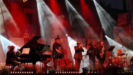tomasz stanko quintet, scene, band