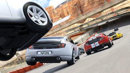 trackmania, car, track