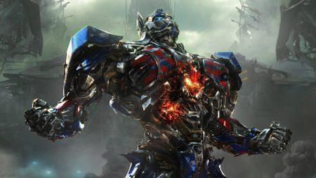 transformers age of extinction, autobot, optimus prime