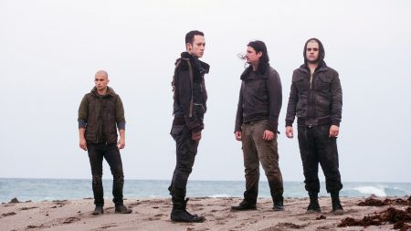 trivium, coast, horizon