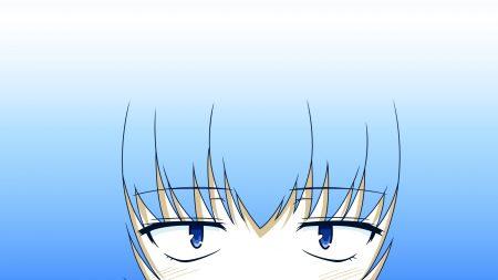 tsuchiya kouta, bangs, eyes