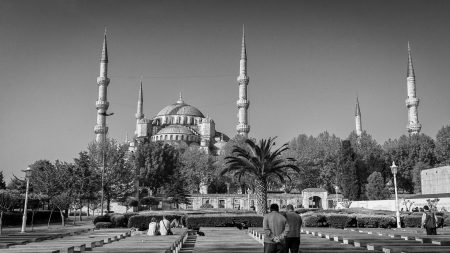 turkey, istanbul, building