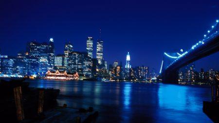twin towers, new york, world trade center