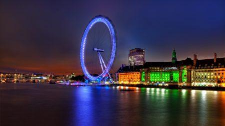 uk, england, london