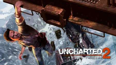 uncharted 2 among thieves, height, man