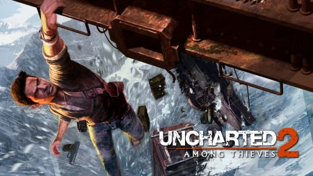 uncharted 2 among thieves, uncharted 2, danger