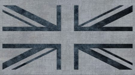 union jack, united kingdom, flag