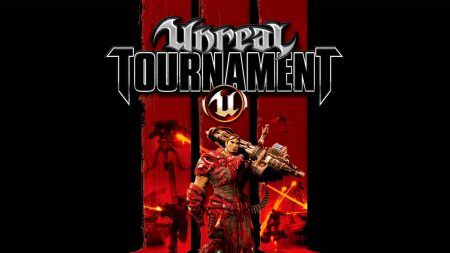 unreal tournament, characters, name