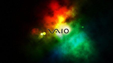 vaio, space, light