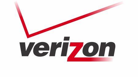 verizon, telecommunications company, logo