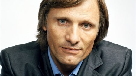 viggo mortensen, actor, man