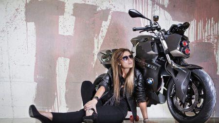vilner, custom bike, motorcycle