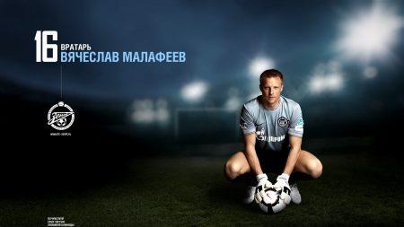 vyacheslav malafeev, goalkeeper, zenith