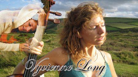vyvienne long, instrument, field