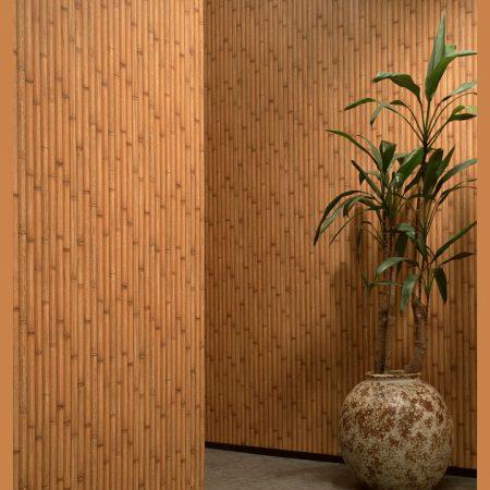 wall, vase, band