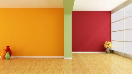 walls, design, room