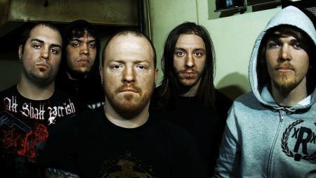 war of ages, band, bristle