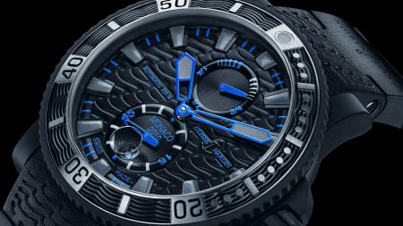 watch, ulysse, nardin