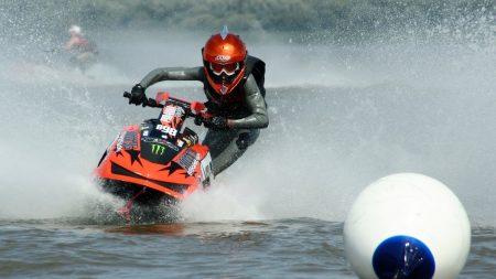water, spray, sport