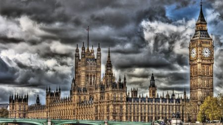 westminster palace, parliament, houses of parliament