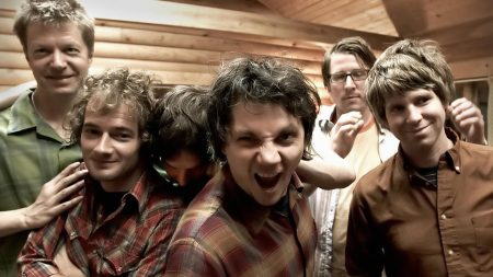 wilco, band, members