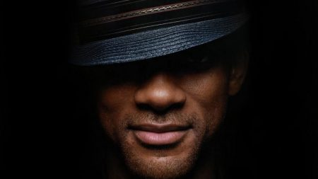 will smith, actor, hat