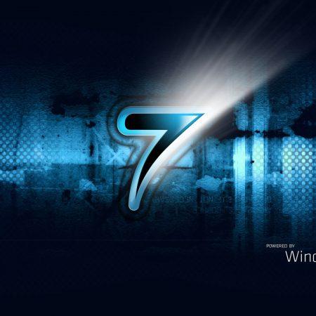 windows 7, microsoft, background