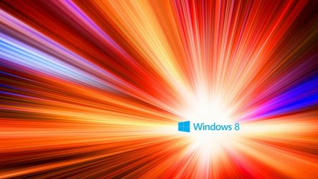 windows 8, abstract, colorful