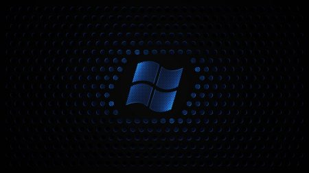 windows, logo, brand