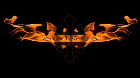 within temptation, name, fire