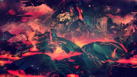 world, fantasy, apocalypse