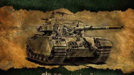 world of tanks, centurion, tank