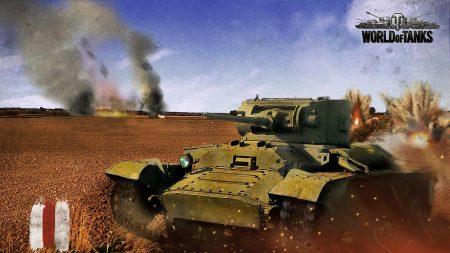 world of tanks, valentine ii, box