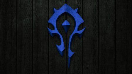 world of warcraft, symbol, background