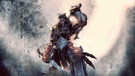 world of warcraft, varian wrynn, character