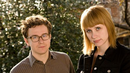 wye oak, glasses, girl