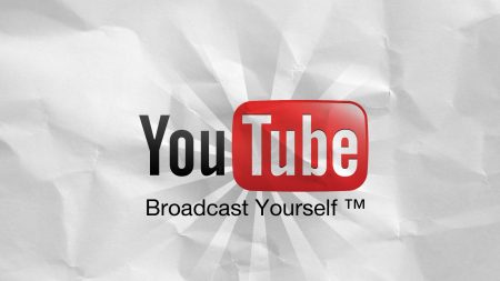 youtube, logo, information portal