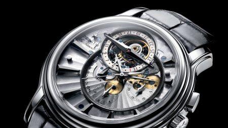 zenith, watches, classic